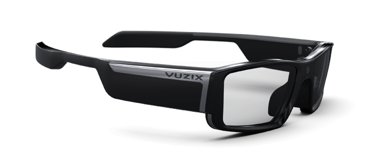 Wearable Display for Mobile Entertainment and VR