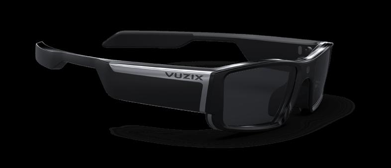 3000 Blade™ Smart Glasses