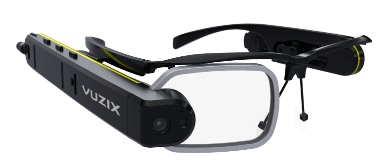 Vuzix | View The Future