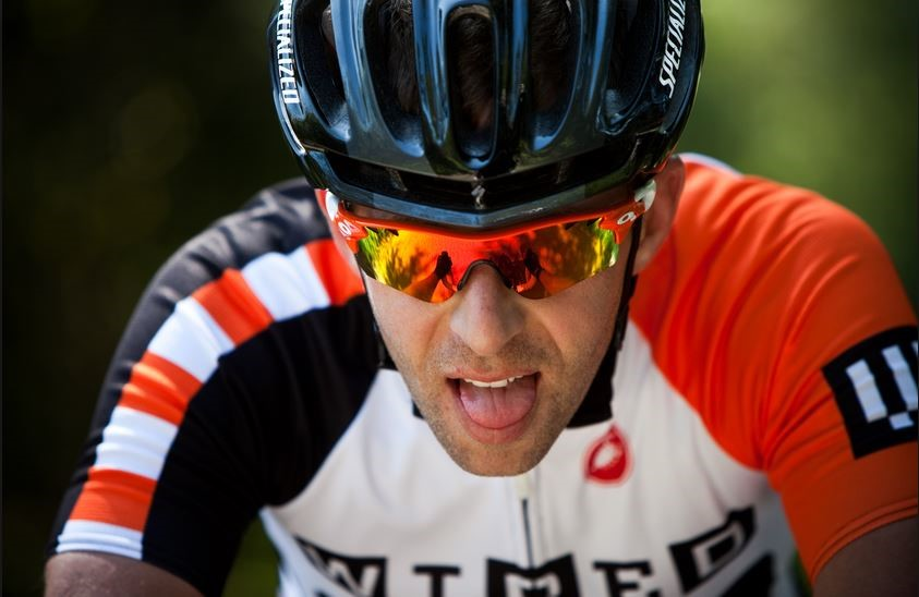 Smart Glasses Will Take Cyclists Further