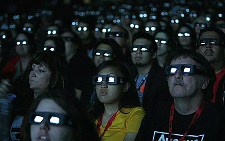 A Night at the Movies – Made Better with Smart Glasses