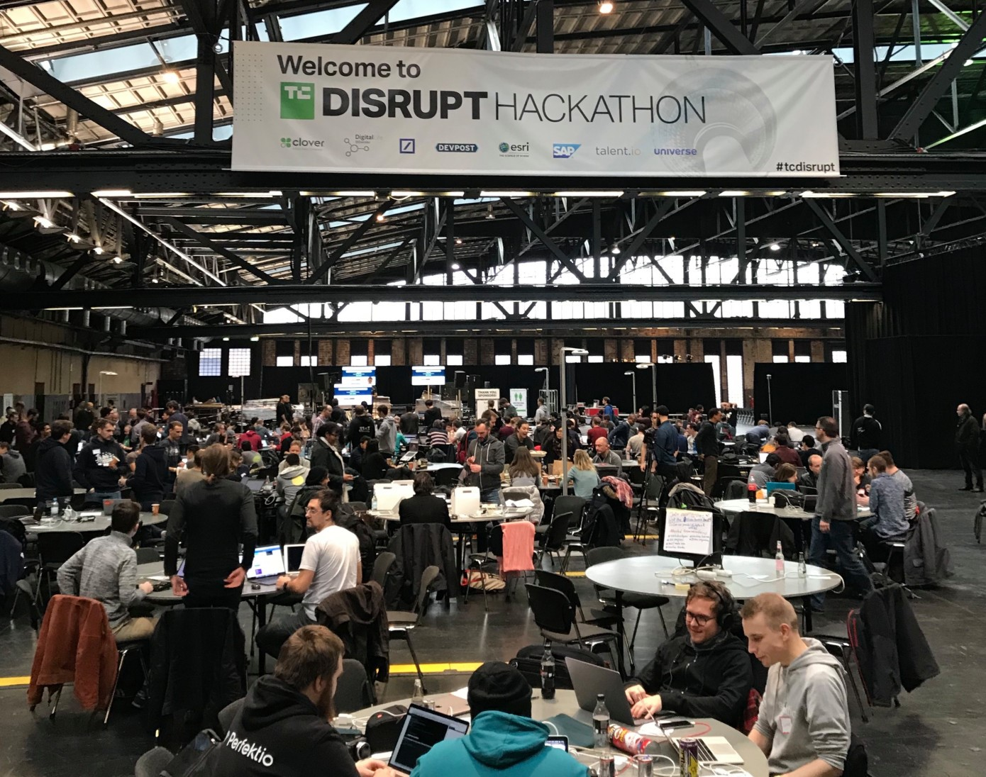 European Hackathons Spell a Bright Future for Vuzix Blade