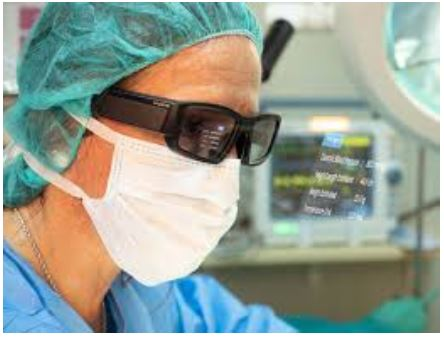 How Medical Field AR Smart Glasses will Revolutionize Healthcare