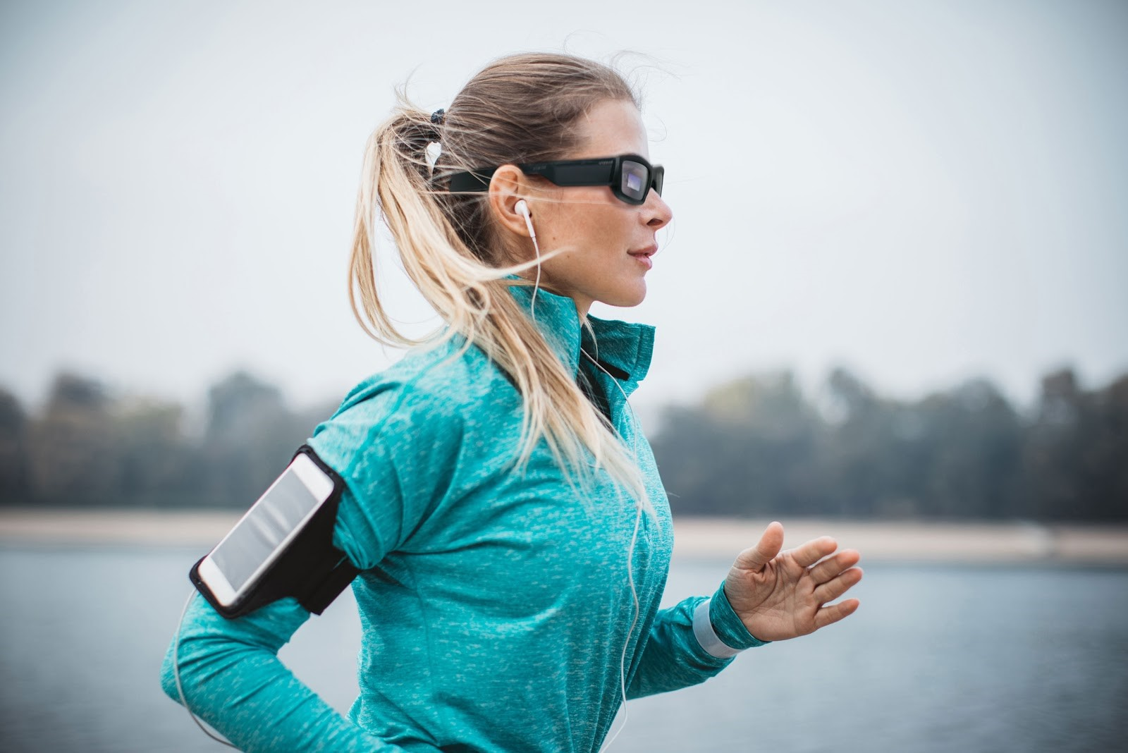 Vuzix a Global Leader in Healthcare Wearables