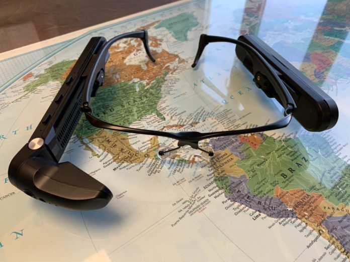 Enterprise World Embraces Smart Glasses: Vuzix Improves Mobile Device Management Support for M-Series