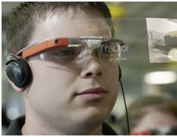 AR Smart Glasses the Next Step in Smartphone Tech
