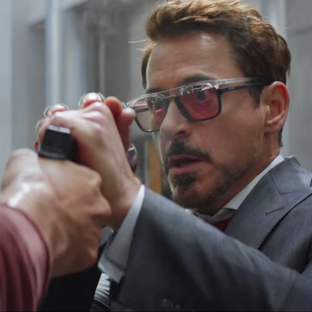 Spider-Man Far From Home Showcases Smart Glasses Potential