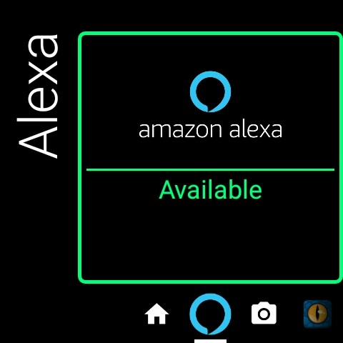 Amazon Alexa for Smart Glasses on the Vuzix Blade