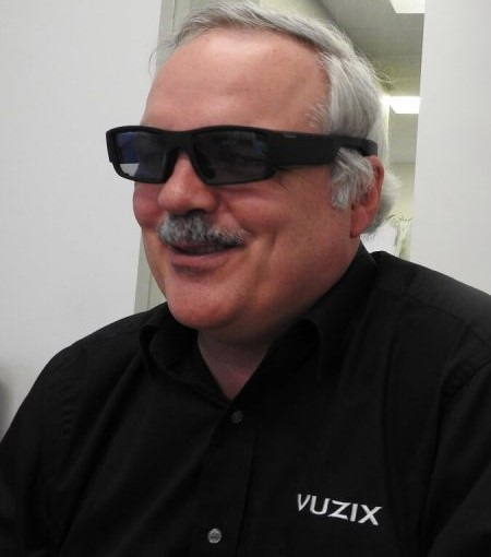 Vuzix #6 on Next Reality's 30 to Watch