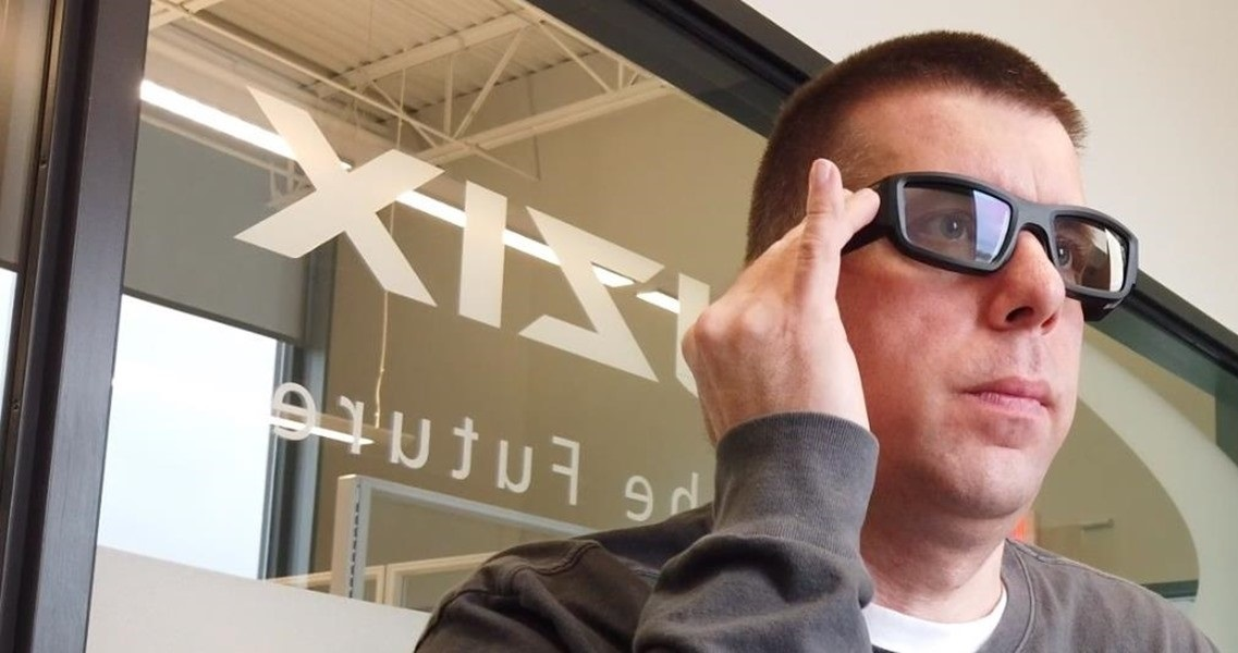 Streaming Available on Vuzix Blade Smart Glasses