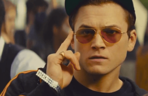 Kingsman: The Golden Circle a tentpole for smart glasses