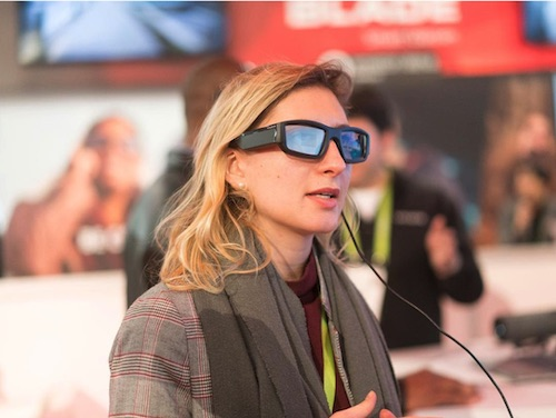 Smart Glasses Could Solve Global Mobility Challenges