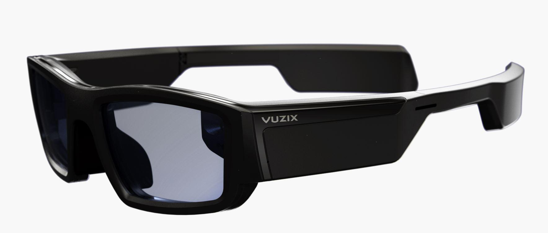 """Vuzix, founded in 1997, may have built a pair of augmented reality glasses that can finally help bring the technology to the masses."""