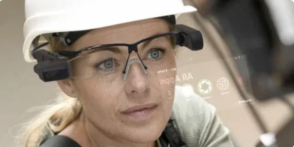 Vuzix announces M4000 enterprise AR glasses with optical waveguide