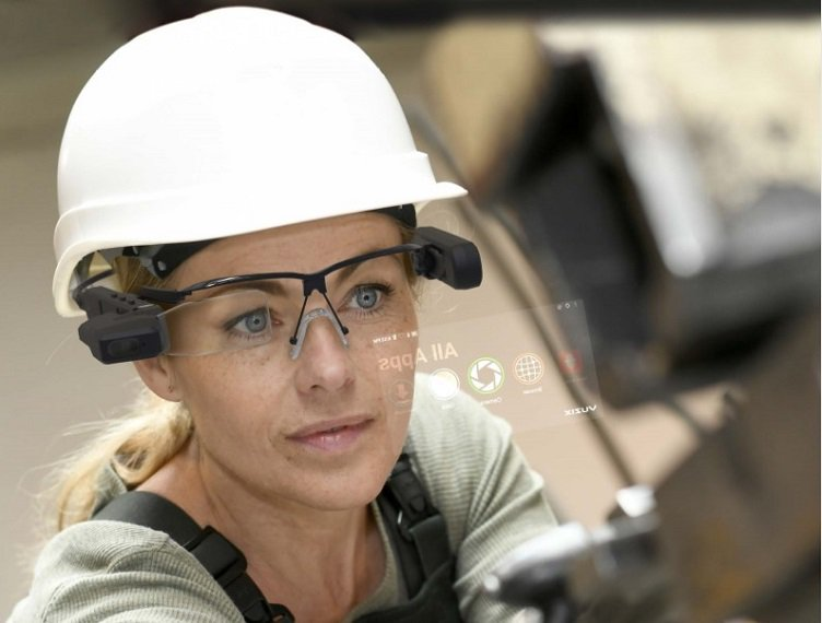 CES 2020: Augmented reality smart glasses released for industrial markets