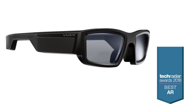 Vuzix Blade glasses will undoubtedly blaze the trail toward logcial, approachable AR for everyone, with Amazon's Alexa digital assistant steering the wheel.