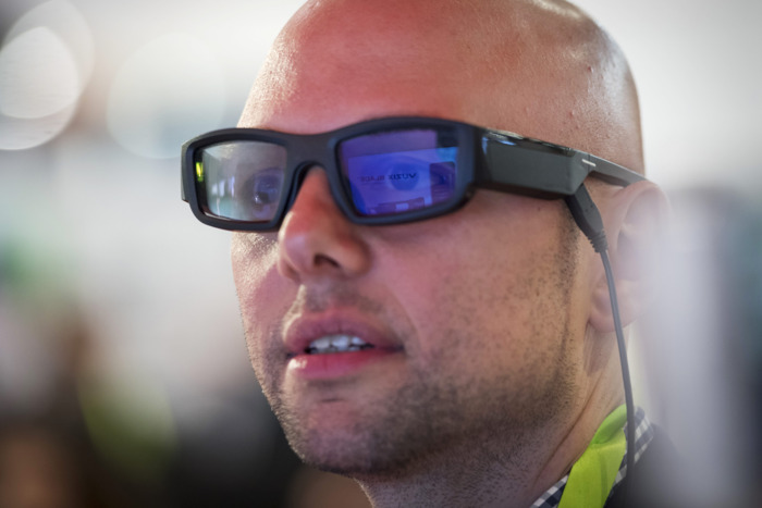 If you want AR glasses that will work seamlessly with your life, making everything from shopping to travel to social media that much easier and more enjoyable, then Vuzix Blade smart glasses are the way to go.