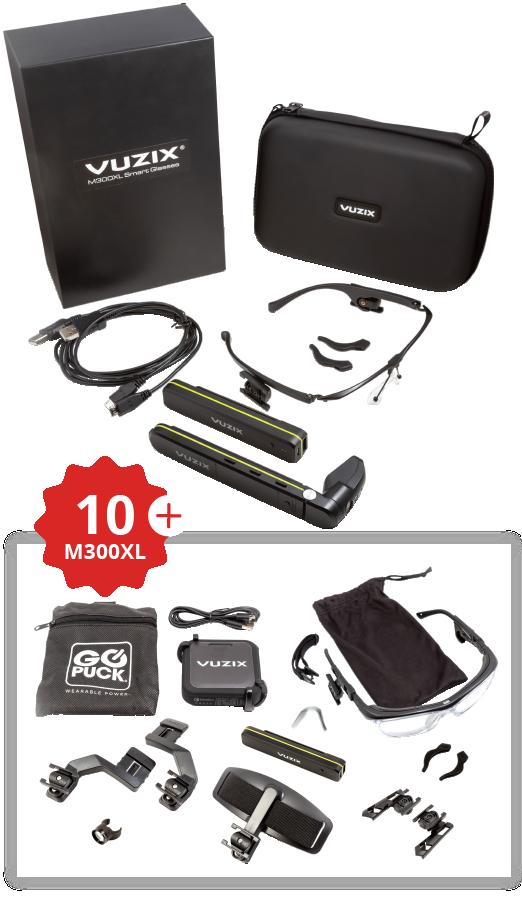 M300XL 10 Unit Value Bundle with Accessories