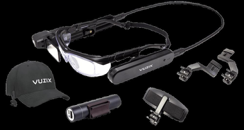 M4000 Smart Glasses - Starter Kit