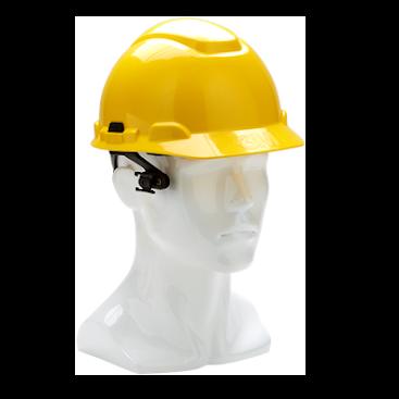 M-Series Safety Helmet Mounts (L&R)