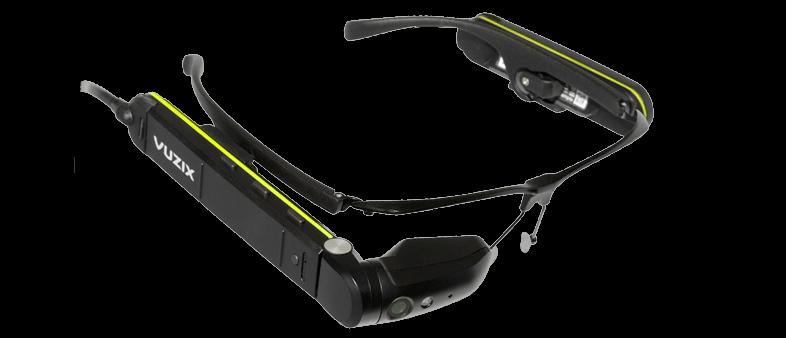 M300 Smart Glasses