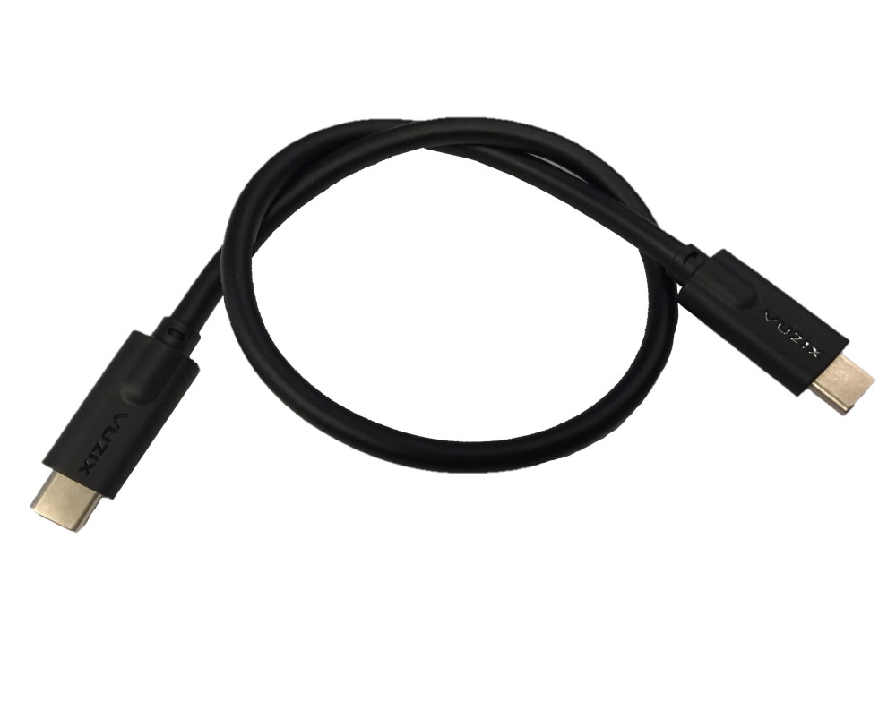M400 USB-C to USB-C Viewer Cable 16""