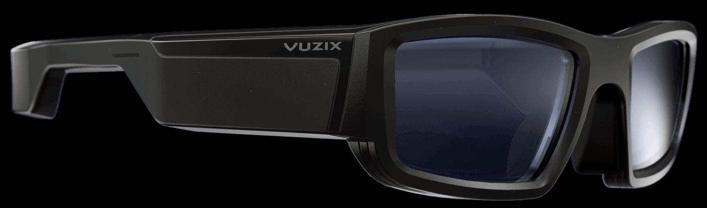 Vuzix Blade EDGE Developer Kit