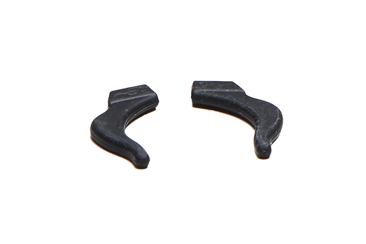 M-Series Ear Hooks (For Lens-Less Frames)
