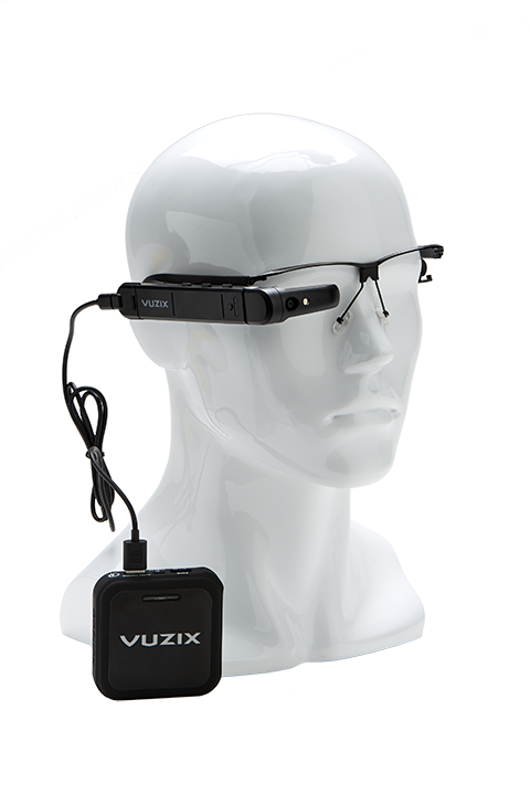 Vuzix 9000 mA External Battery