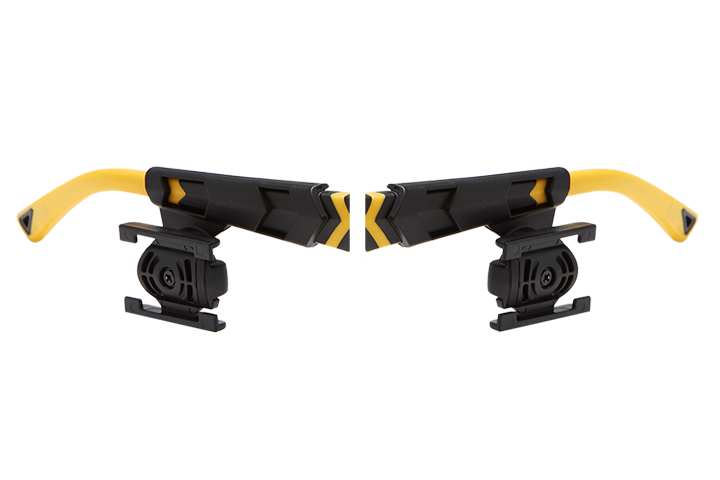 M-Series Safety Frame Mounting Clips (L& R)