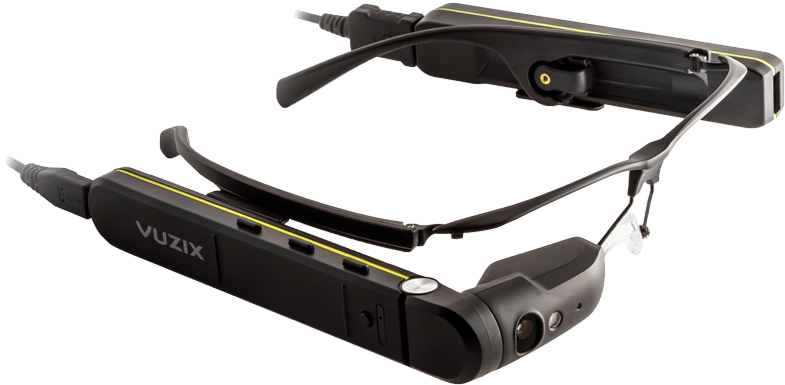 M300XL Smart Glasses