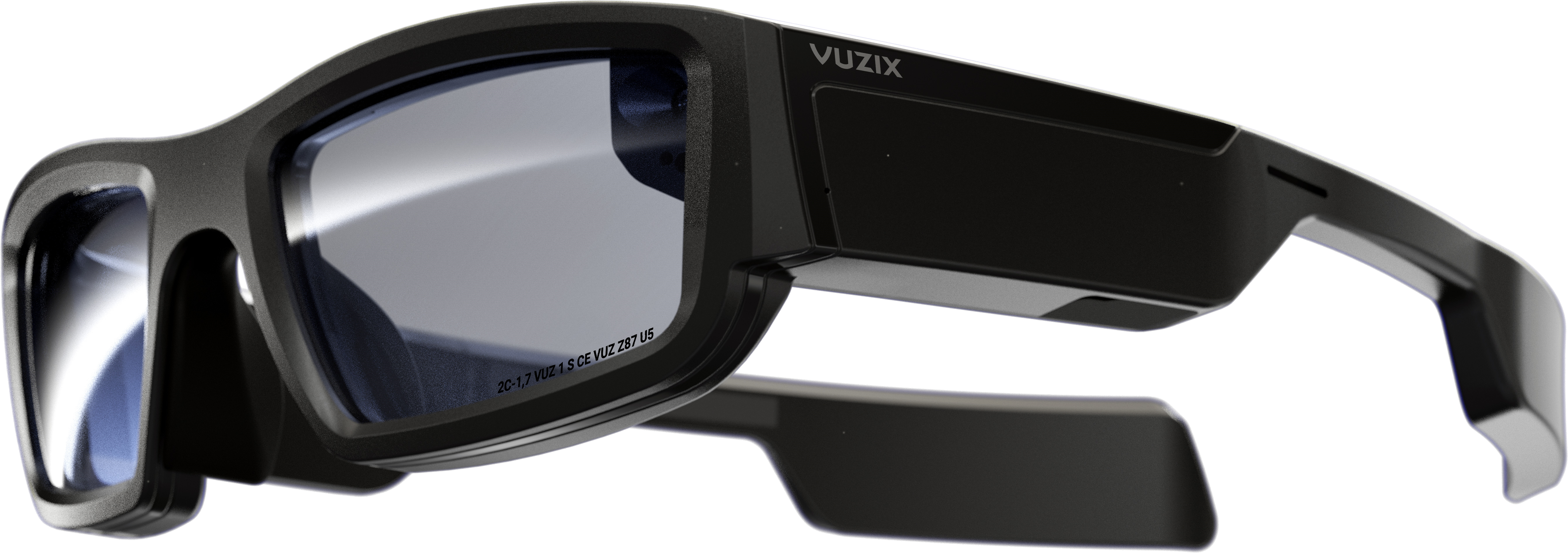 Vuzix Blade Smart Glasses - Safety Certified