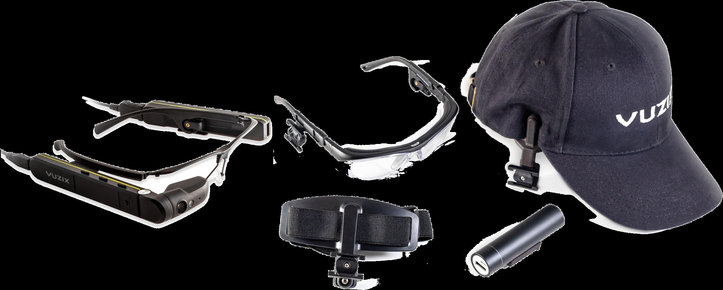 M300XL Smart Glasses - Starter Kit