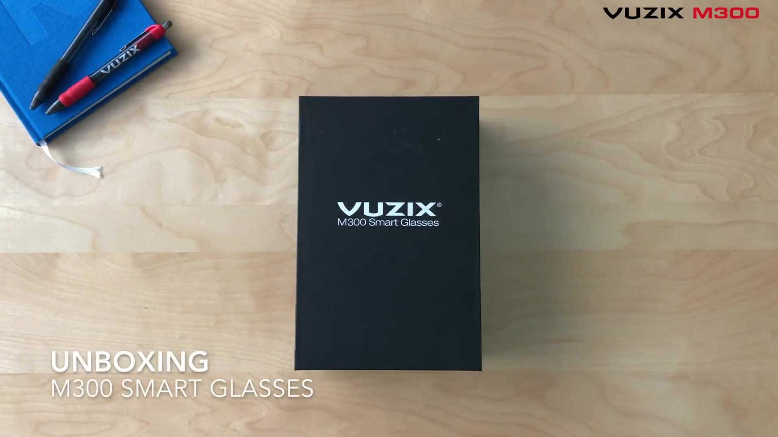 Vuzix M300 Augmented Reality Ar Smart Glasses Otg Cable Wiring Diagram How To Videos